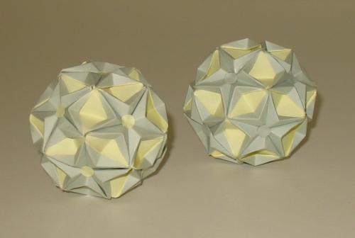 Geometric Ball, Variation 5